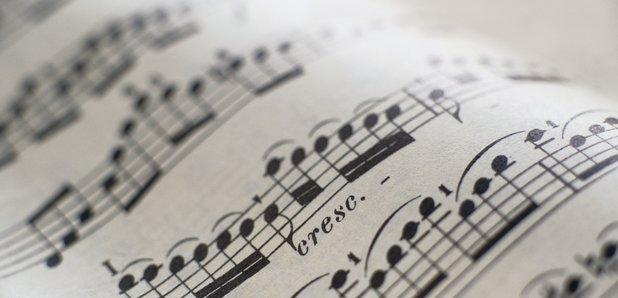 楽譜制作サービスの概要詳細