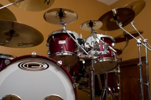 ドラム譜(ドラム・スコア)作成サービス