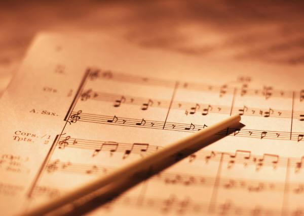 music-score-pen